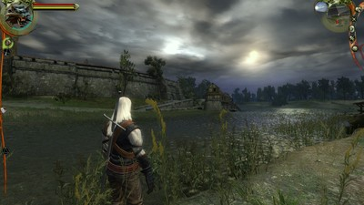 Reseña de The Witcher