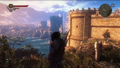 Reseña de The Witcher 2: Assassins of Kings
